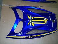 Wanted Hood for Ski-Doo REV 2004+