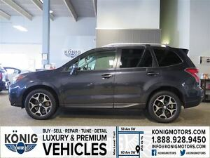 2014 Subaru Forester 2.0XT Limited Package w/Eyesight & Multimed