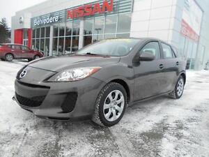 2013 Mazda Mazda3 Sport GX HATCHBACK AUTOMATIQUE