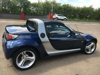 SMART ROADSTER for sale £ 1595