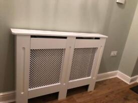 Brand new radiator cover