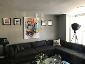 Huge double room in brand new refurbished house 5 mins to Balham station.