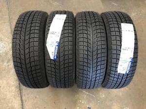 195/65R15 MICHELIN X-ICE WINTER TIRES (FULL SET) Calgary Alberta Preview
