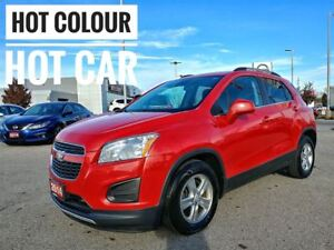 2014 Chevrolet Trax 1LT  FREE Delivery