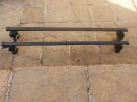 Vauxhall Insignia Roof Bars inc Fixing Kit