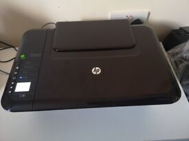 Printer HP Deskjet 3050 WiFi Wireless All-in-One Scanner Copier. Can Post