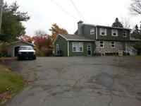 I bedroom apartment in Port Hawkesbury near NSCC for rent