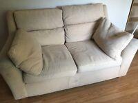 sofas FREE - 2 two seaters