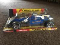 Formular car
