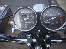 Classic Suzuki p100