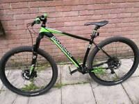 """Boardman Mountain Bike Pro 29er 19""""Frame"""