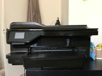 HP Officejet 7612 - Printer and scanner - A4 and A3 + 3 new XL ink