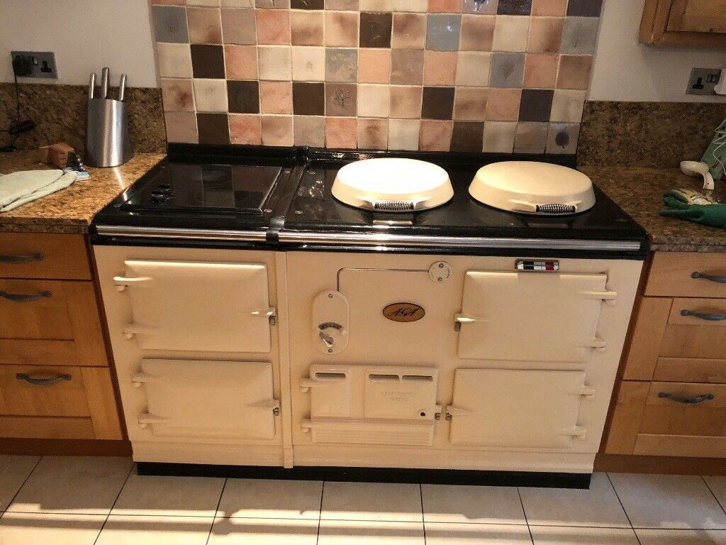 Aga 4 Oven Classic 13amp In Gloucester Gloucestershire