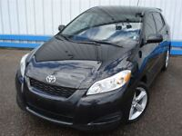 2010 Toyota Matrix XR Hatchback *AUTOMATIC*