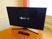 32in SAMSUNG SMART LED TV -1080p- 400hz- FREEVIEW HD - WIFI -WARRANTY