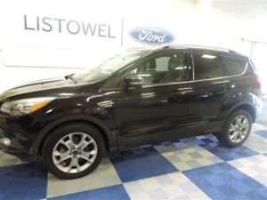 2014 Ford Escape Titanium - AWD $183.04 Bi-Weekly For 72 Months