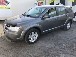 2013 Dodge Journey Canada Value Pkg, Automatic, Only 81, 000km