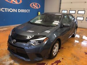 2014 Toyota Corolla CE AUTO/ AIR/ POWER GROUP/ BLUETOOTH!