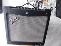 Fender Mustang 40 watt Guitar Combo