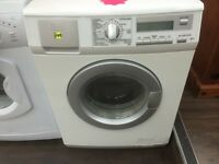AEG LAVAMAT TURBO 16850 WASHER DRYER