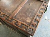 Antique Blanket Box/Coffer