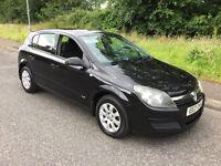 2005 Vauxhall Astra 1.4 **FULL YEARS MOT**