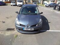 Renault Clio 1.2 2007 model (Read description!)