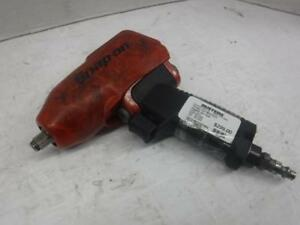 SNAP-ON Impact Air Gun. We Buy and Sell Used Power Tools and Equipment. 108675 CH630405