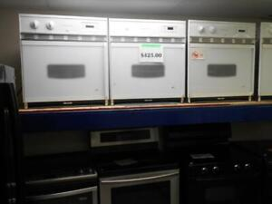 ELECTROMENAGERS REMIS A NEUF LONGUEUIL / REFURBISHED APPLIANCES LONGUEUIL