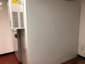 Criocabin cold room