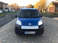 Fiat fiorino 1.3 diesel reg 2010 miles 103000