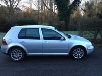 VW GOLF 1.8 GTI TURBO 1 OWNER MOT MAY 2018 - LOWEST PRICE IN THE COUNTRY