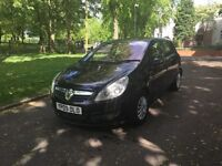 """2009 VAUXHALL CORSA LIFE 1.3 CDTI 5DR """"DRIVES VERY GOOD + GREAT FIRST CAR + CHEAP TO INSURE"""""""