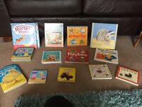 Babies books