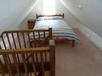 House Share/rooms to Rent in Weeley, Essex - Double bedroom and own lounge
