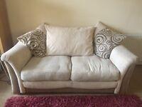 3 person Sofa - £60