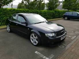 Audi A4 S Line 1.9 Tdi Pd 130 Remapped