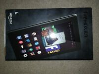 Amazon Kindle Fire HDX 8.9 (4th Generation) 64GB, WiFi, 4G, 2.5GHz, Black, Brand New In Box