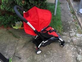 Babyzen YoYo pushchair/stroller/pram 6+