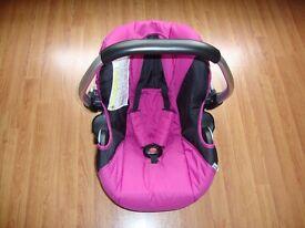 HAUCK BABY CAR CEAT CARRIER (0-13kg)