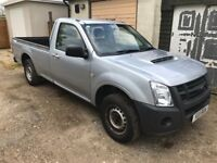 2011 Isuzu Tf Rodeo Denver Pickup Truck £1995