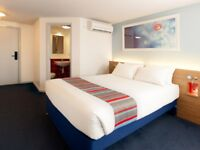 Kingston upon Thames Family hotel room Sunday 1st April (Easter Sunday)