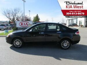 2011 Ford Focus SE *AIR Conditioning/ Cruise Control*