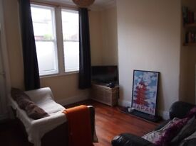 Lovely 3/4 bedroom terrace house with garden in Meanwood, LS6