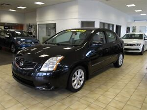 2010 Nissan Sentra 2.0/ COMME NEUF!!!!