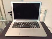 """MacBook Air 13"""" 2012"""