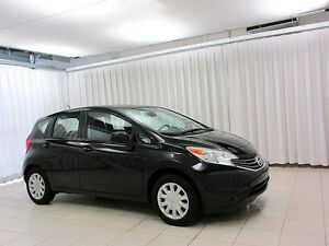 2014 Nissan Versa NOTE 5DR ONLY 16K!!