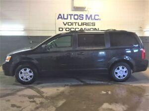 2010 Dodge Grand Caravan stowngo(garantie 1 an inclus)