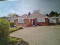 3 bed detatched bungalow for sale in chandlers ford