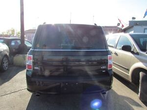 2014 Ford Flex SEL | AWD | HEATED SEATS | CAM London Ontario image 5